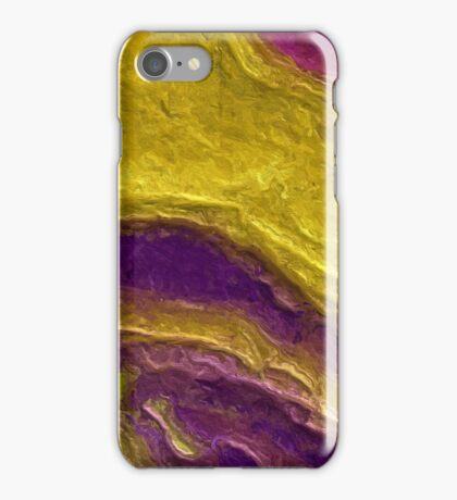 Gilded iPhone Case/Skin
