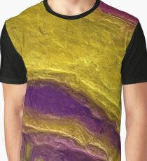 Gilded Graphic T-Shirt