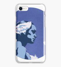 """""""Swan Queen"""" iPhone Case/Skin"""