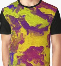 Seahorse Graphic T-Shirt