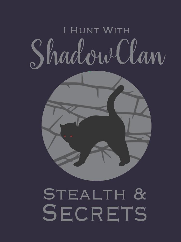 ShadowClan Pride de chimeraarts