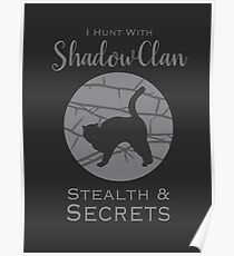 SchattenClan Pride Poster