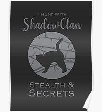Póster ShadowClan Pride