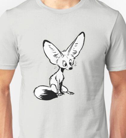 Fennec Unisex T-Shirt