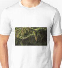 Deep green T-Shirt