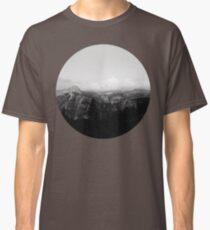 Yosemite x Glacier Point Classic T-Shirt