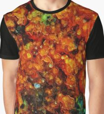 Marigold Graphic T-Shirt