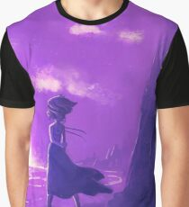 Steven Universe: By the Sea Graphic T-Shirt