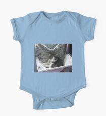 Cosy Cookie - Friendly Feline Kids Clothes