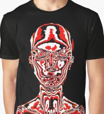 In The Skin Graphic T-Shirt