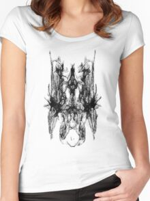 Dragon's Breath v2 Women's Fitted Scoop T-Shirt