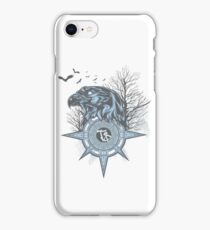 Design Elite Eagle iPhone Case/Skin