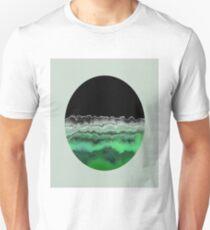 Emerald Decay Unisex T-Shirt