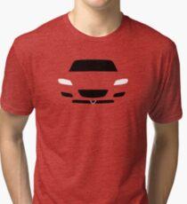 SE3P Simple design Tri-blend T-Shirt