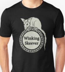 The Winking Skeever T-Shirt