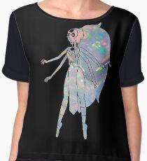 Opal Chiffon Top