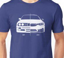 Old / New - E30/F82 Unisex T-Shirt