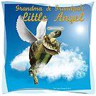 Tortoise - Grandma and Grandpa's Little Angel by LuckyTortoise