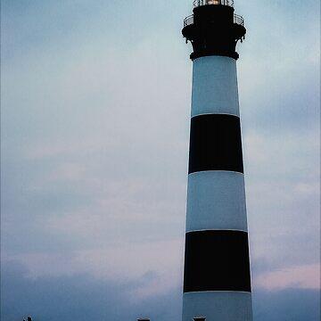 Bodie Lighthouse by swblazer