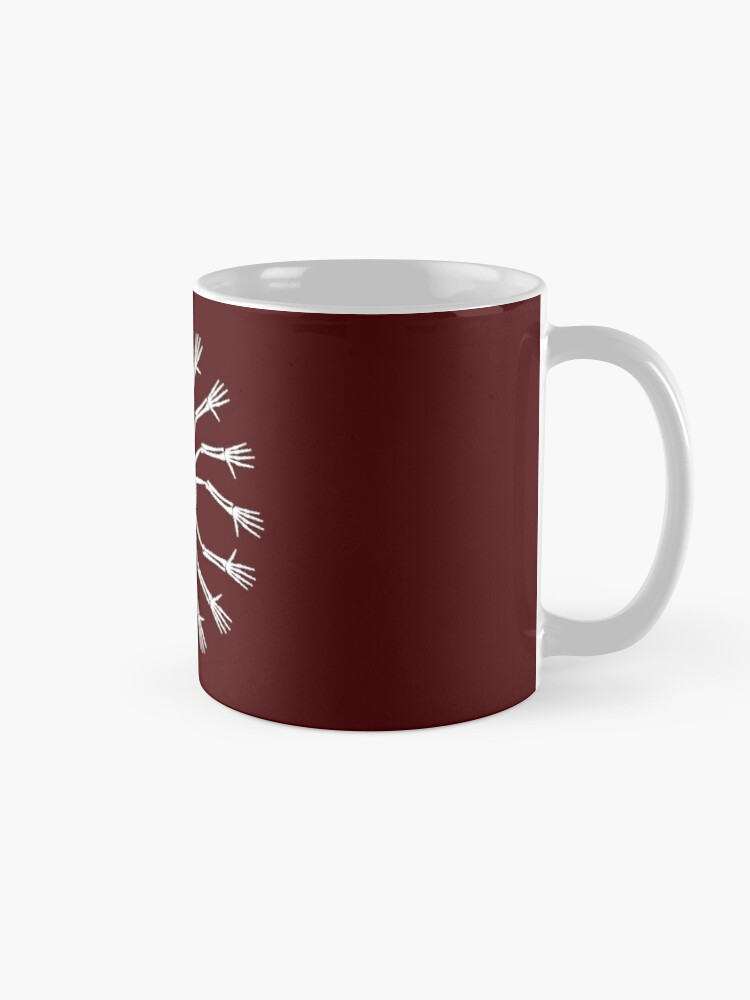 Alternate view of Dance Mug