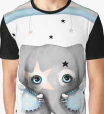 Little Star Graphic T-Shirt
