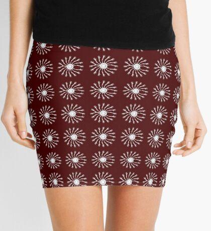 Dance Mini Skirt