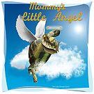 Tortoise - Mommy's Little Angel by LuckyTortoise