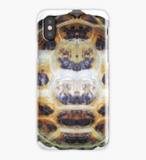 Tortoise Shell - Carapace iPhone Case