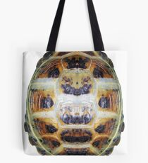 Tortoise Shell - Carapace Tote Bag