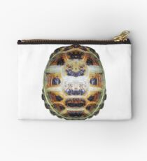 Tortoise Shell - Carapace Studio Pouch