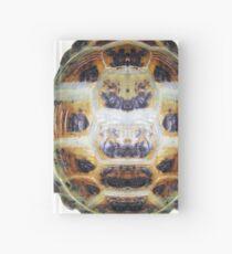 Tortoise Shell - Carapace Hardcover Journal