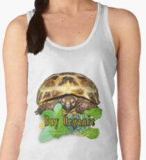 Tortoise - Buy Organic Women's Tank Top