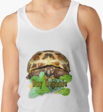 Tortoise - Buy Organic Tank Top