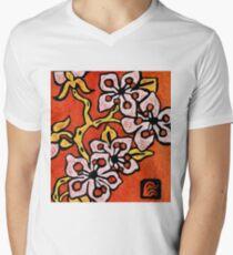 blossom detail T-Shirt