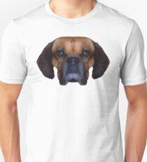 Jema The Pug Unisex T-Shirt