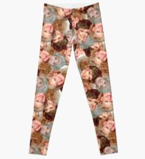 Leggings Golden Girls Toss