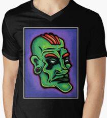 Dwayne V-Neck T-Shirt