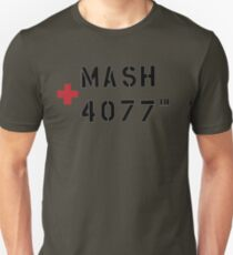 The Fighting 4077th Unisex T-Shirt