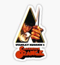 A Clockwork Orange Sticker