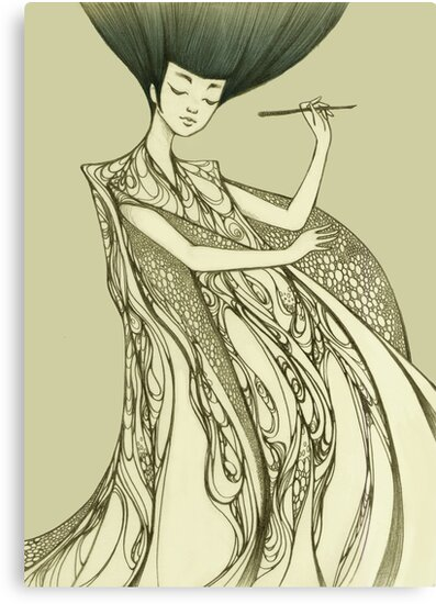 Create Yourself by Ma. Luisa Gonzaga