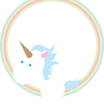 Unicorn by th2artworks