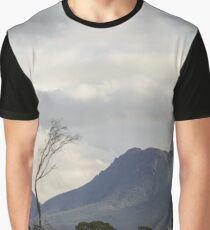 Bluff Knoll Graphic T-Shirt