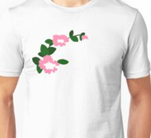 Marinette's flowers Unisex T-Shirt