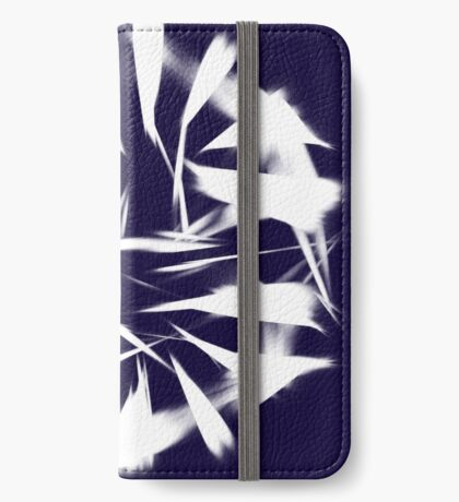 Thorns iPhone Wallet