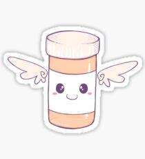 Medication Sprite sticker Sticker