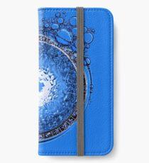 Gateway to Atlantis iPhone Wallet/Case/Skin