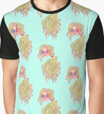 Psychedelic Luna Lovegood Graphic T-Shirt