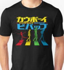 Kaubōi Bibappu ( カウボーイビバップ ) Unisex T-Shirt