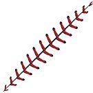Baseball-Spitze-Hintergrund 3 von AnnArtshock