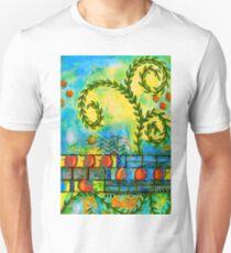 Morning Prayer Unisex T-Shirt